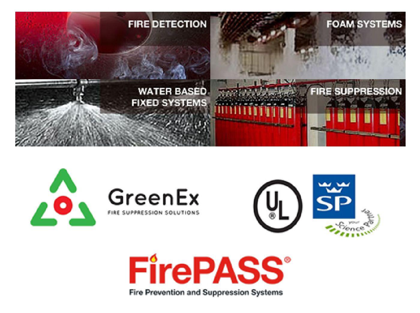 FireFite - Bharati Fire Engineers